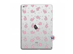 Coque iPad AIR Petits Moutons