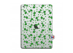 Coque iPad AIR Petits Serpents