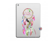 Coque iPad AIR Pink Painted Dreamcatcher