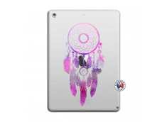 Coque iPad AIR Purple Dreamcatcher