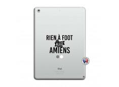 Coque iPad AIR Rien A Foot Allez Amiens