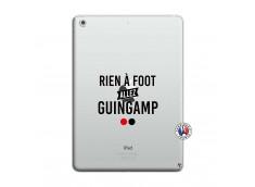 Coque iPad AIR Rien A Foot Allez Guingamp