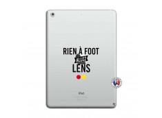 Coque iPad AIR Rien A Foot Allez Lens