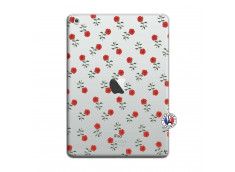 Coque iPad AIR Rose Pattern