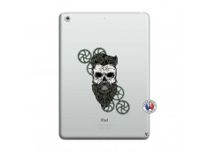 Coque iPad AIR Skull Hipster