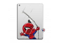 Coque iPad AIR Spider Impact