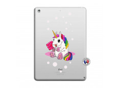 Coque iPad AIR Sweet Baby Licorne