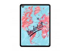 Coque iPad AIR Wanderlust Noir