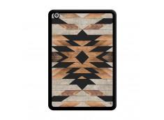 Coque iPad Mini 3/2/1 Aztec Noir