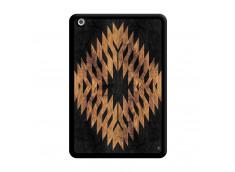 Coque iPad Mini 3/2/1 Aztec One Motiv Noir