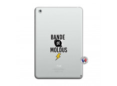 Coque iPad Mini 3/2/1 Bandes De Moldus