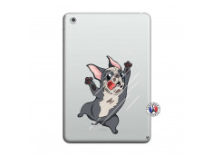 Coque iPad Mini 3/2/1 Dog Impact