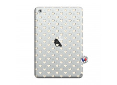 Coque iPad Mini 3/2/1 Little Hearts
