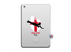 Coque iPad Mini 3/2/1 Coupe du Monde Rugby-England