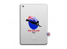 Coque iPad Mini 3/2/1 Coupe du Monde Rugby- Nouvelle Zélande