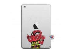 Coque iPad Mini 3/2/1 Dead Gilet Jaune Impact