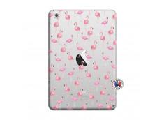 Coque iPad Mini 3/2/1 Flamingo