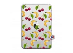 Coque iPad Mini 3/2/1 Hey Cherry, j'ai la Banane