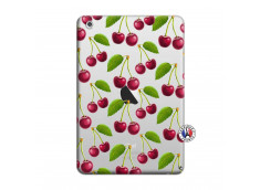 Coque iPad Mini 3/2/1 oh ma Cherry
