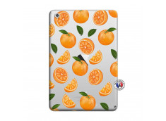 Coque iPad Mini 3/2/1 Orange Gina