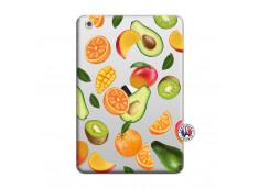 Coque iPad Mini 3/2/1 Salade de Fruits