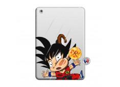 Coque iPad Mini 3/2/1 Goku Impact