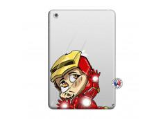 Coque iPad Mini 3/2/1 Iron Impact