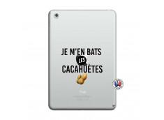 Coque iPad Mini 3/2/1 Je M En Bas Les Cacahuetes