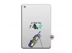 Coque iPad Mini 3/2/1 Je Peux Pas J Ai Golf