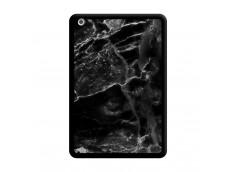 Coque iPad Mini 3/2/1 Black Marble Noir