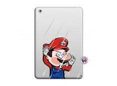 Coque iPad Mini 3/2/1 Mario Impact