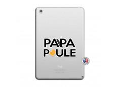 Coque iPad Mini 3/2/1 Papa Poule