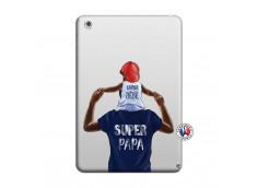 Coque iPad Mini 3/2/1 Papa Super Heros