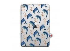 Coque iPad Mini 3/2/1 Dauphins