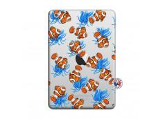 Coque iPad Mini 3/2/1 Poisson Clown