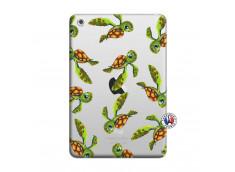 Coque iPad Mini 3/2/1 Tortue Géniale