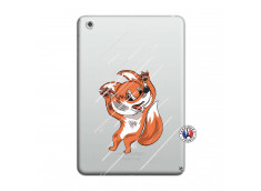 Coque iPad Mini 3/2/1 Fox Impact