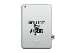 Coque iPad Mini 3/2/1 Rien A Foot Allez Angers