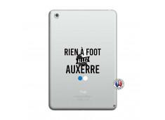 Coque iPad Mini 3/2/1 Rien A Foot Allez Auxerre