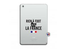 Coque iPad Mini 3/2/1 Rien A Foot Allez La France