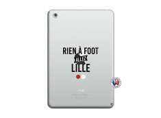 Coque iPad Mini 3/2/1 Rien A Foot Allez Lille