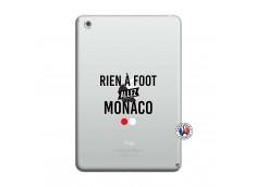 Coque iPad Mini 3/2/1 Rien A Foot Allez Monaco