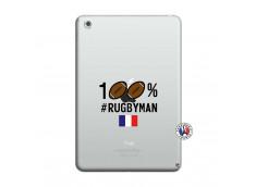 Coque iPad Mini 3/2/1 100% Rugbyman