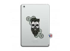 Coque iPad Mini 3/2/1 Skull Hipster