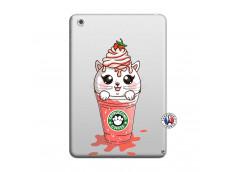 Coque iPad Mini 3/2/1 Catpucino Ice Cream