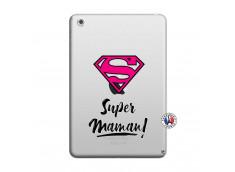 Coque iPad Mini 3/2/1 Super Maman