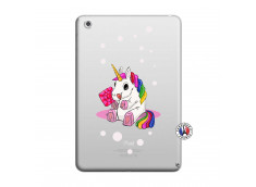 Coque iPad Mini 3/2/1 Sweet Baby Licorne