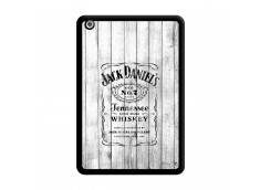 Coque iPad Mini 3/2/1 White Old Jack Noir