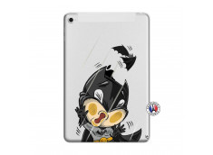 Coque iPad Mini 4 Bat Impact