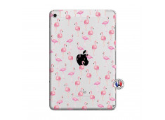 Coque iPad Mini 4 Flamingo